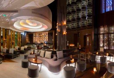 Koi Interior Lounge