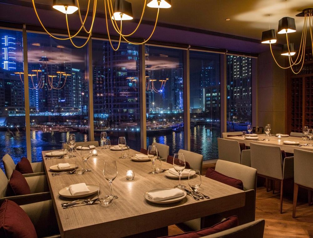 Marina Social Dubai