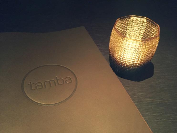Tamba Abu Dhabi