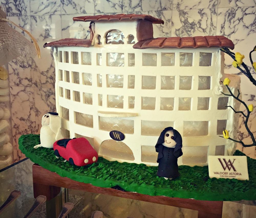 Waldorf pastry