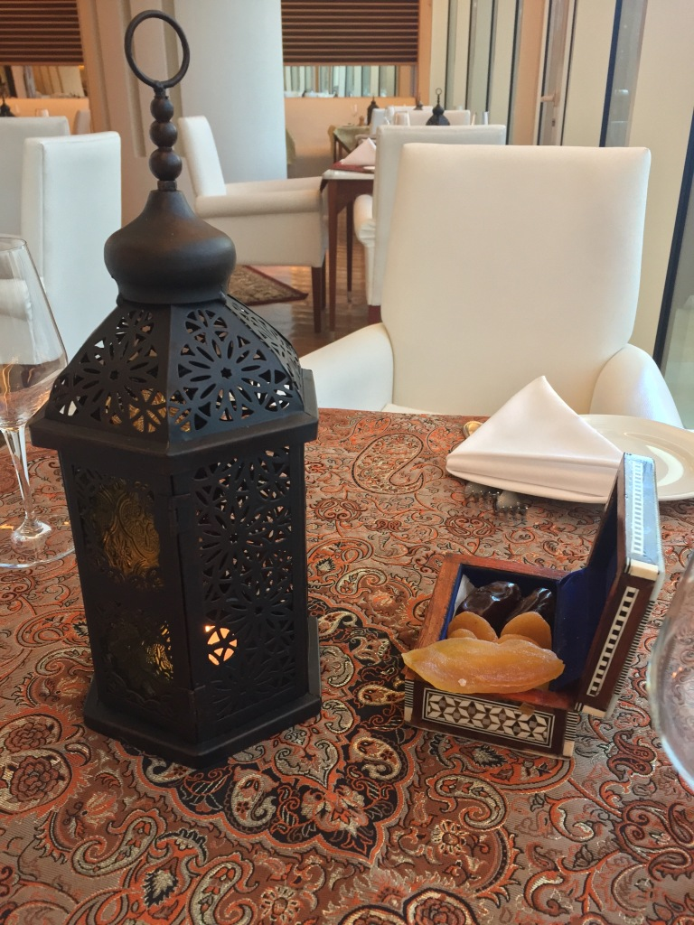 Azur Raffles Dubai