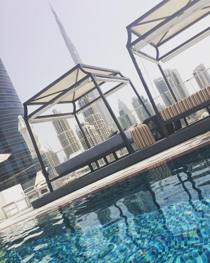 Steigenberger Dubai