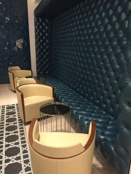 Qatar Premium Lounge
