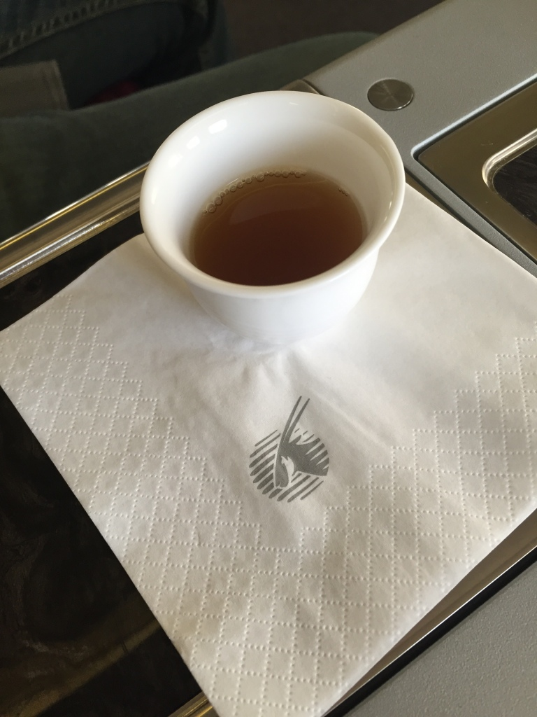 QR Arabic Coffee