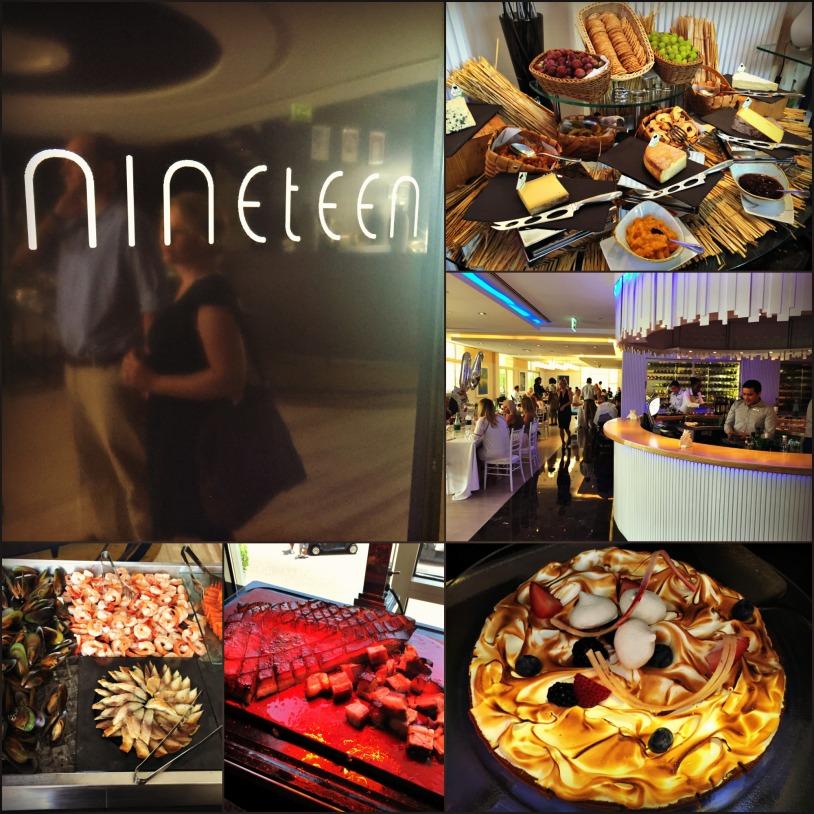 Nineteen Dubai