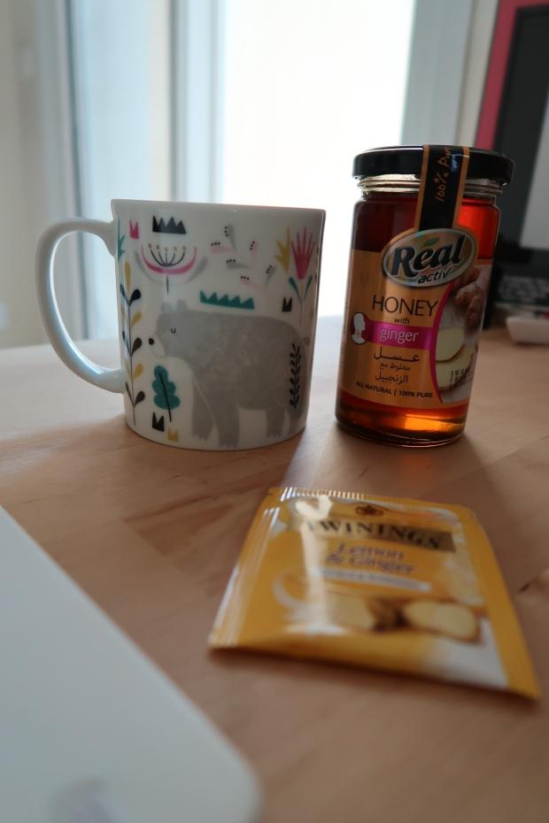 real honey