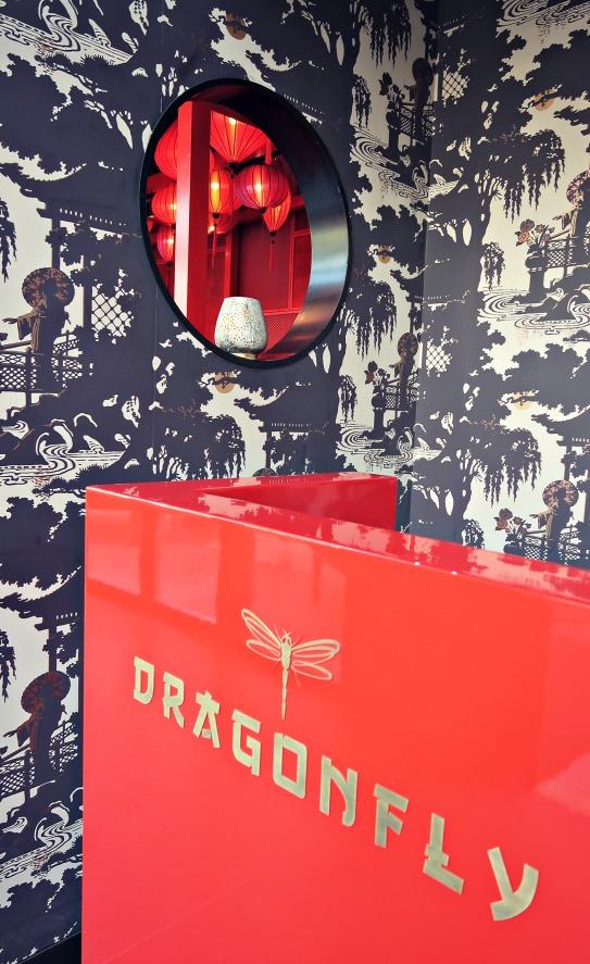 Dragonfly by Tim Raue
